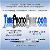 TruePhotoPrint